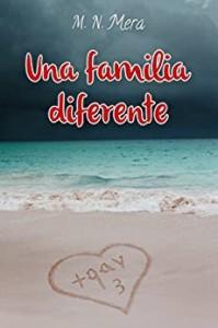 Una familia diferente texto