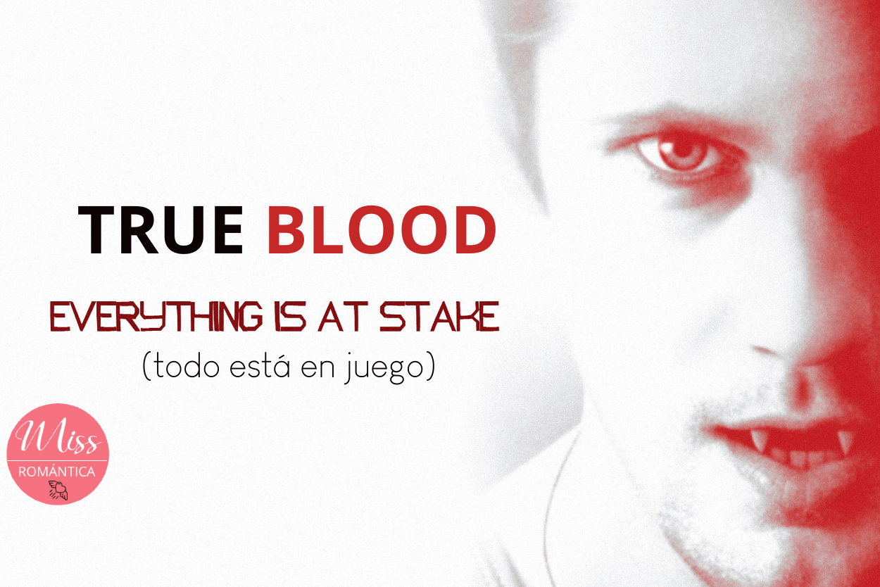 True Blood Reseña Portada