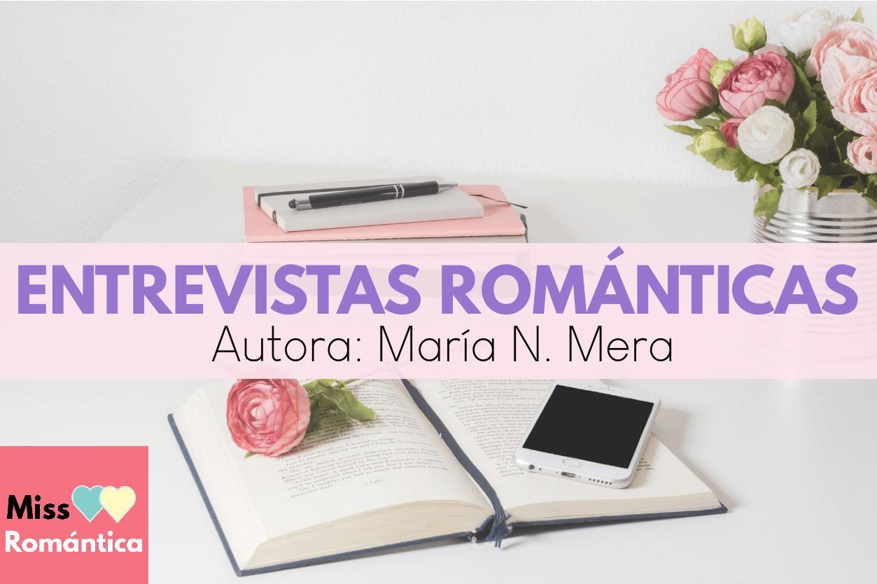 Entrevista María N Mera