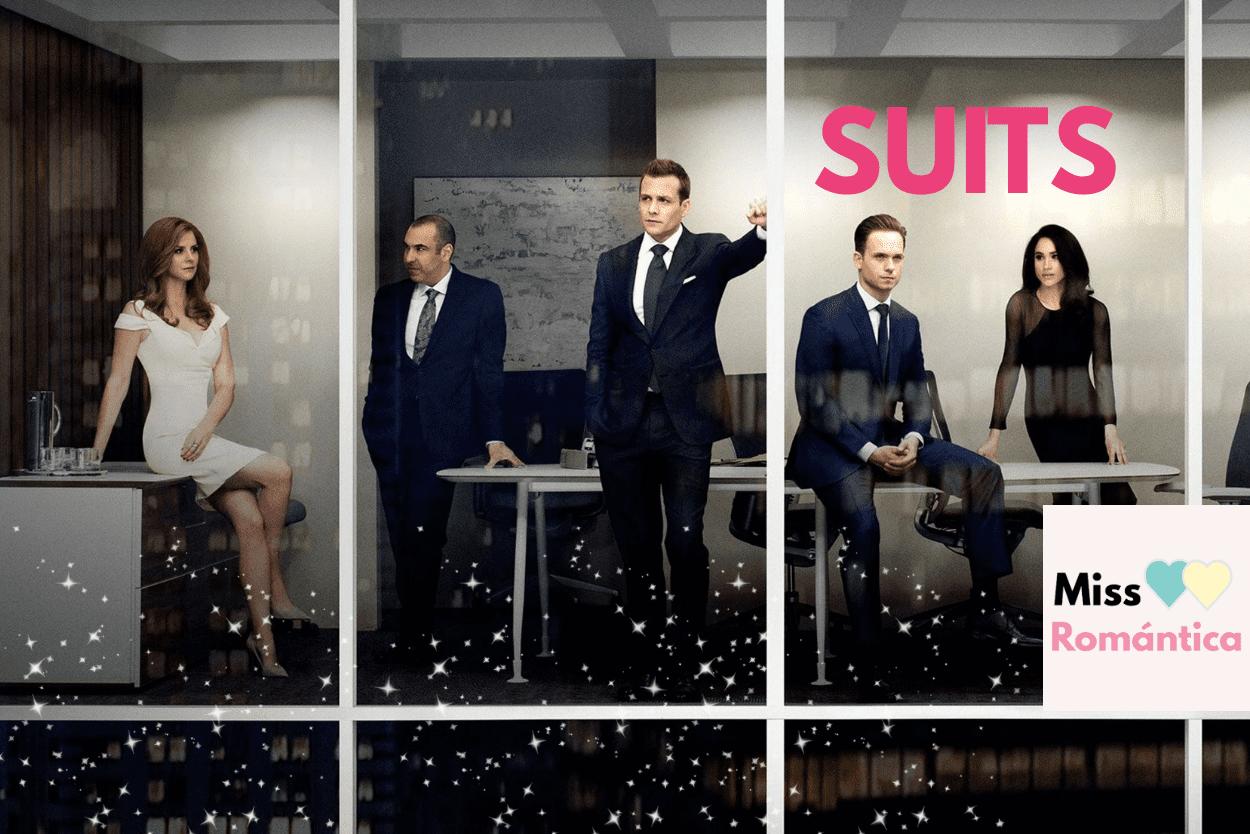 Suits blog