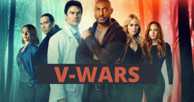 Reseña V Wars portada