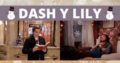[RESEÑA]: Dash y Lily: la romántica miniserie navideña de Netflix