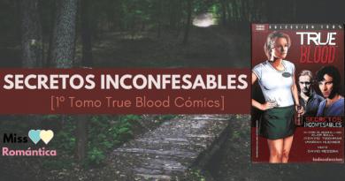 True Blood Comic Portada