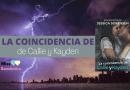 La coincidencia de Callie y Kayden