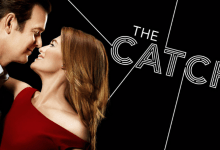 the catch portada 2