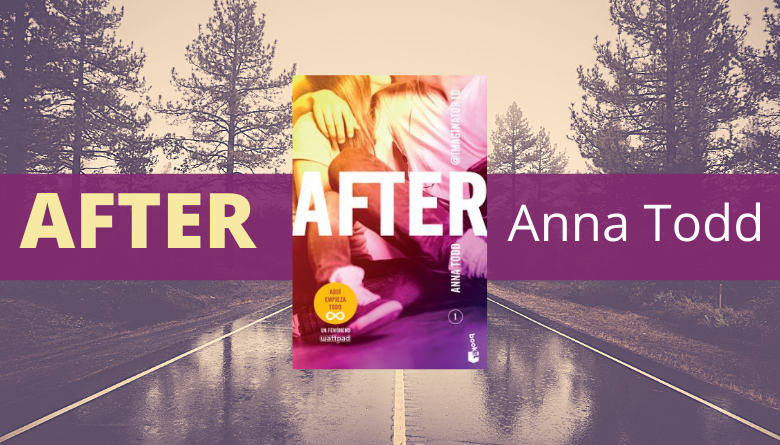 Serie After Anna Todd