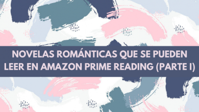 novelas románticas amazon prime reading